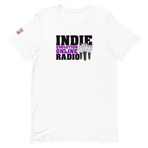 Indie Evolution Online Radio
