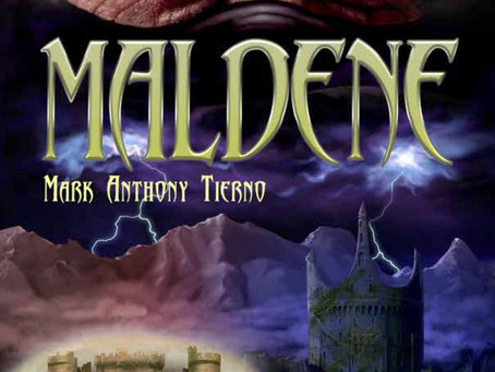 Are you ready to go inside a world of magic, alien vistas, and ultimate evil?