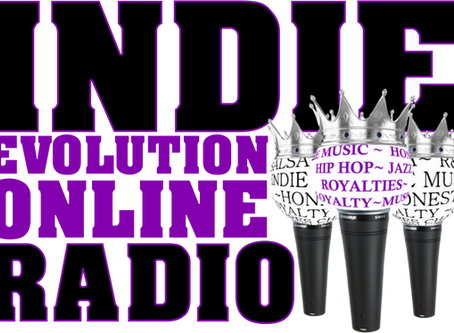 Tune In tonight to IE Online Radio
