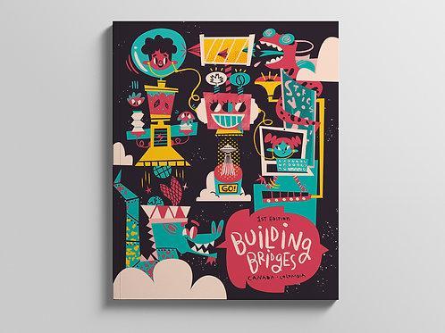 Building Bridges/Cuentos Y Puentes (E-book) - English and Spanish