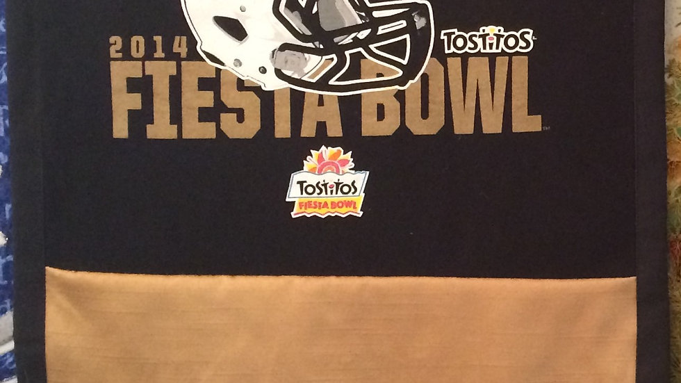 UCF Knights 2014 Fiesta Bowl Door Shirt