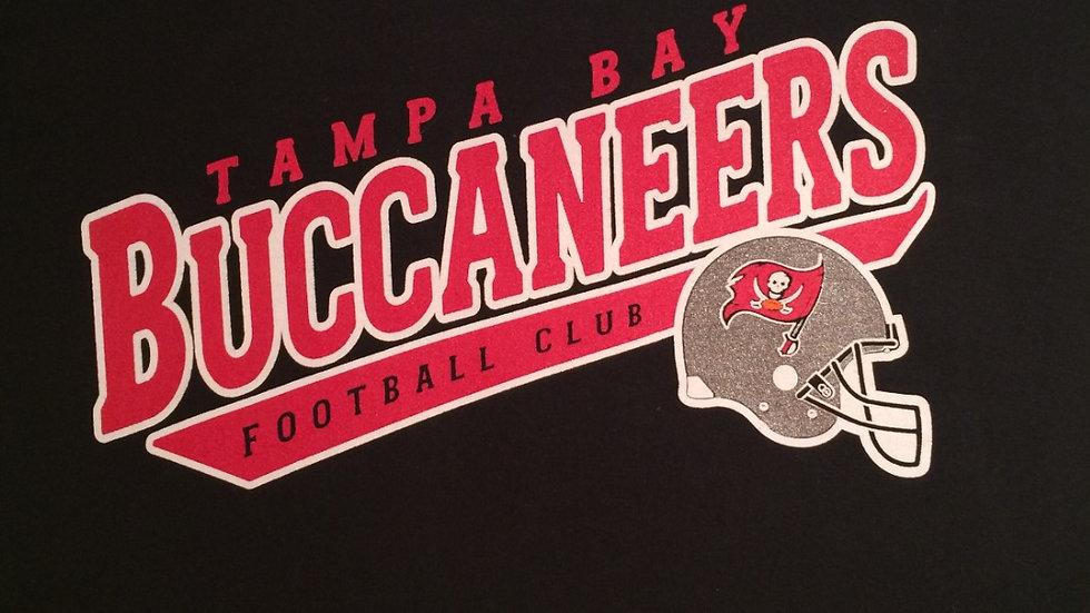 Tampa Bay Buccaneers Football Club Door Shirt