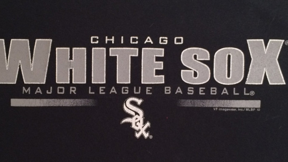 Chicago White Sox Baseball Door Shirt