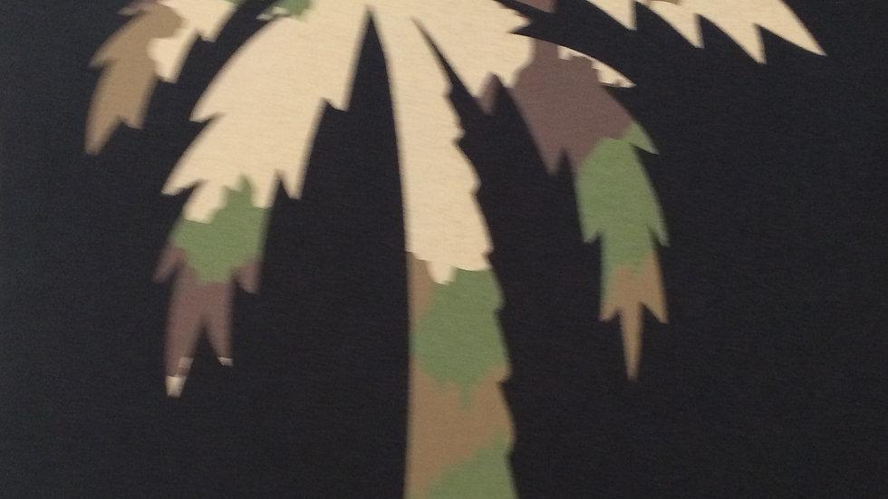 Camo Palm