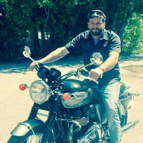 Jeff Palmer  | Owner & Project Manager