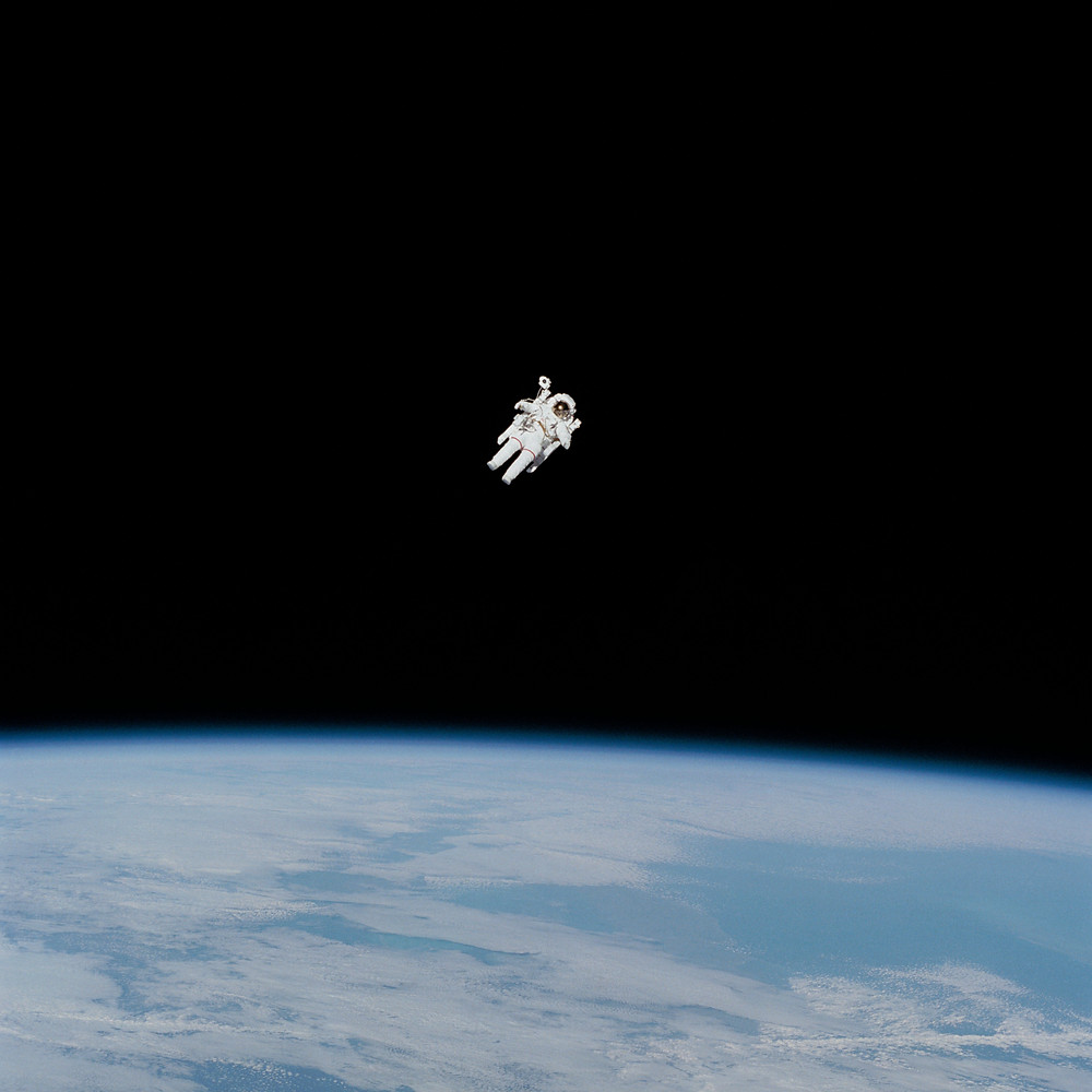 Space vaporizer