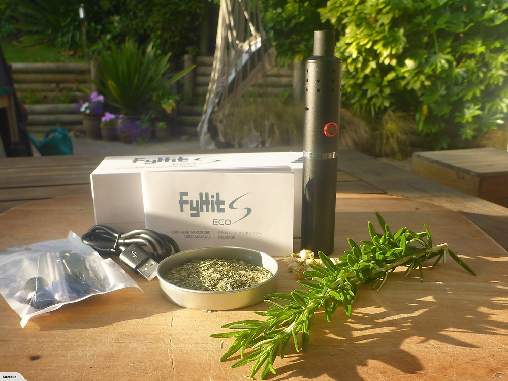 Image of the fyhit eco