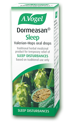 Dormeasan Sleep Valerian-Hops Oral Drops 50ml