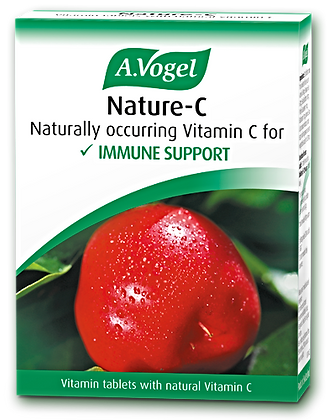 Vogel Nature C 36 tabs