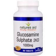 Glucosamine Sulphate 2kcl 1000mg x 90
