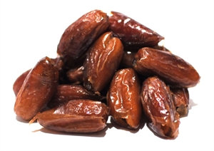 Dates - pitted Iranian. 1.5Kg
