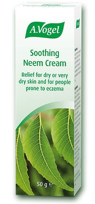 Neem Cream Tube 50g