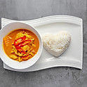 15. Yellow curry