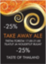 ALE -25% TAKE AWAY.JPG