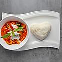 13. Panaeng curry