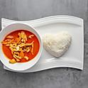 14. Massaman Curry