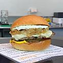 Hickory burgeri