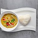 11. GREEN CURRY