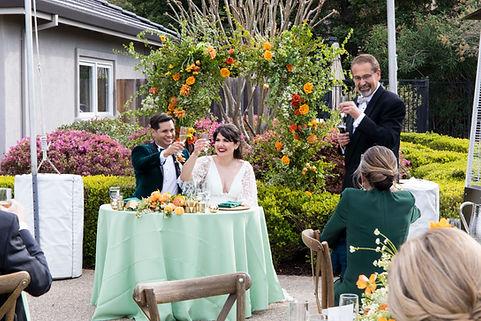 Deniz & Vito's Wedding