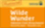 Wilde Wunder