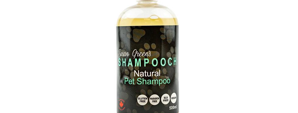 Shampooch dog shampoo