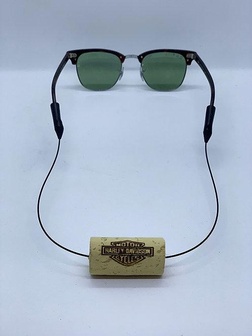 harley davidson floating eyewear retainer