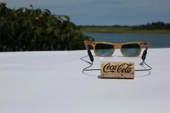 KORKZ Custom Eyewear Strap