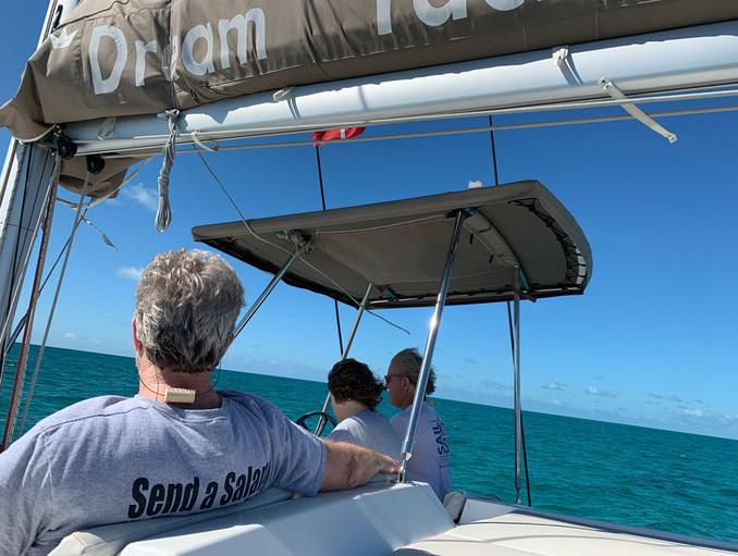 KORKZ Floating Sunglasses Retainer