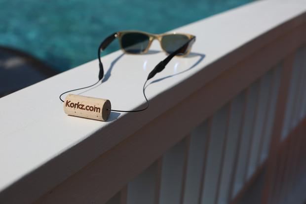 KORKZ Custom Sunglass Straps