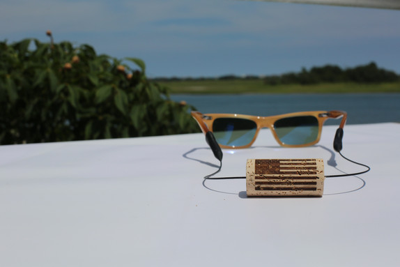 KORKZ Floating Eyewear Retainer
