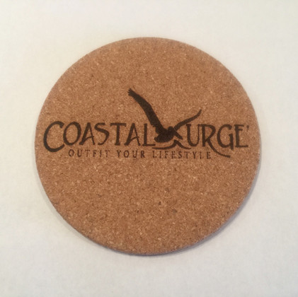 KOASTERZ Custom Drink Coaster