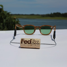 KORKZ Sunglass Holder
