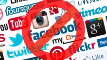 Social Media Fast! What I learned......