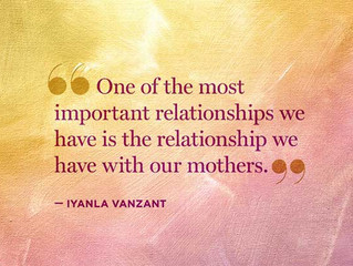 Mothers and Daughters: The Root!