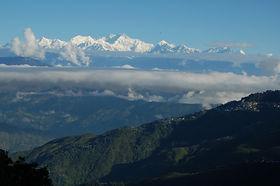 Darjeeling Sandakphu Trek