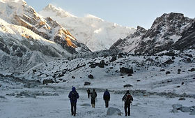 Sikkim Expedition