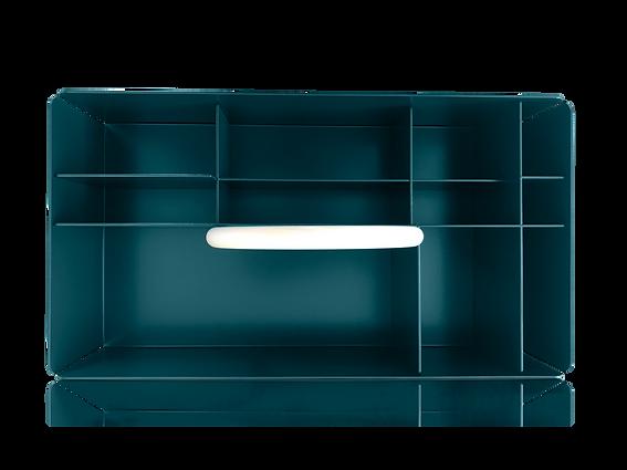 Innenarchitektur, Inneneinrichtung, Möbel, Toolbox, Basel, mollow