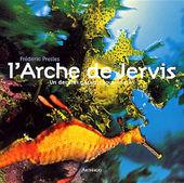 L'arche de Jervis - Pierre Musy