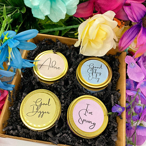 Life in Full Bloom Discovery Box