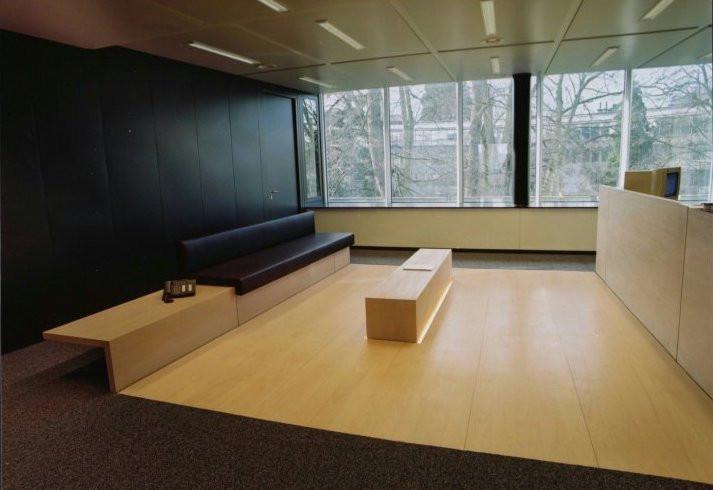 Architecture Bureaux Bernheim-Comofi 2.j