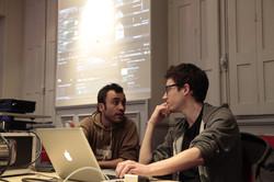 Workshop - Le Proyectarium