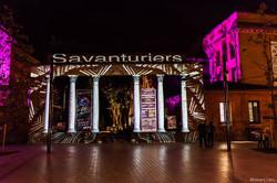 Les Savanturiers - Le Proyectarium