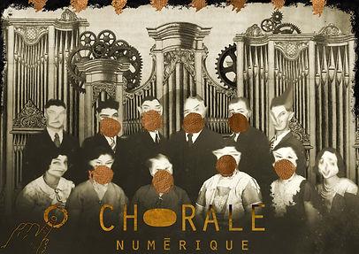 Chorale Nuémrique