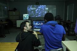 Atelier découverte - Le Proyectarium