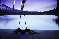Cirque Numérique - Le Proyectarium