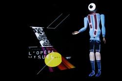 X L'Opéra Visuel - Le Proyectarium