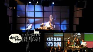 Video reel 2011/2012
