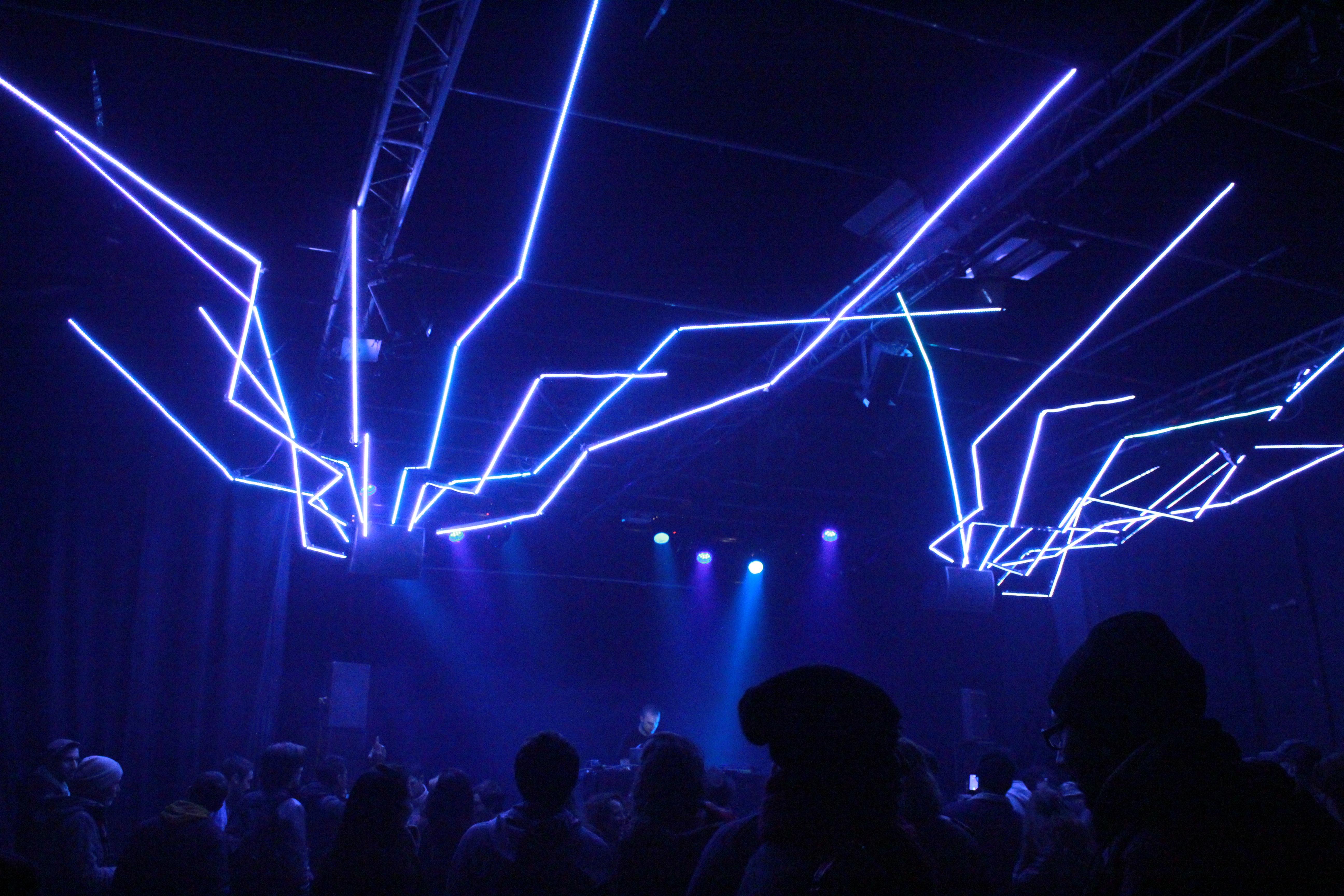 LED - Le Proyectarium