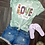Thumbnail: Love Yourself- Distressed T-shirt