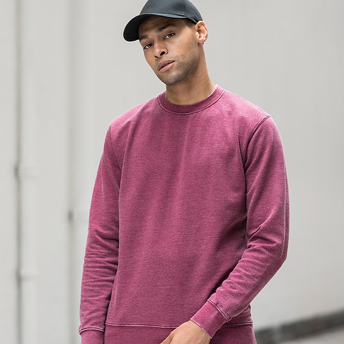 Future Washed Sweatshirt